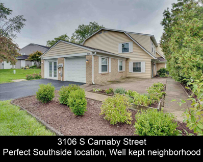 3106 S Carnaby, Bloomington, IN 47401 - #: 202142008