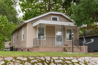 742 S 34th, South Bend, IN 46615 - #: 202142384