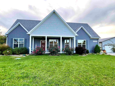 405 Lincoln, Mitchell, IN 47446 - #: 202142451