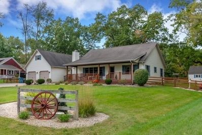 7425 N Tecumseh, Walkerton, IN 46574 - #: 202142680