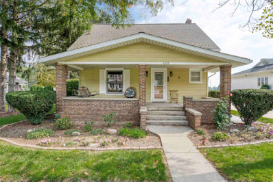 420 S Main, Middlebury, IN 46540 - #: 202142881