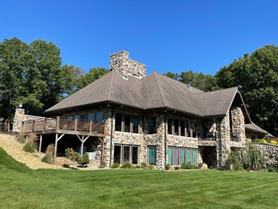 11060 County Road 10, Middlebury, IN 46540 - #: 202142916