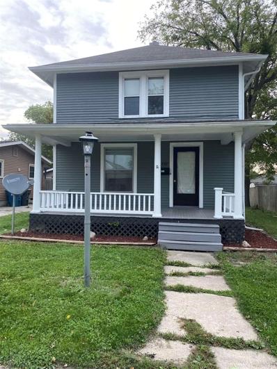 1337 Grayston, Huntington, IN 46750 - #: 202142965