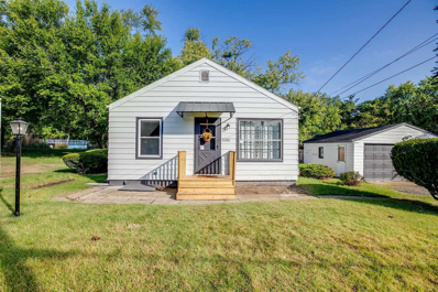5105 Packard, South Bend, IN 46619 - #: 202143042