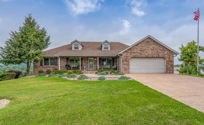 3500 W Maple Grove, Bloomington, IN 47404 - #: 202143054