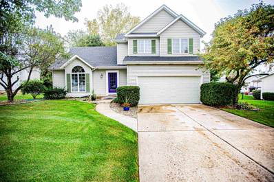 1004 Wheatly, South Bend, IN 46614 - #: 202143081