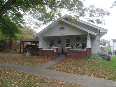 619 S Franklin, Bloomfield, IN 47424 - #: 202143130