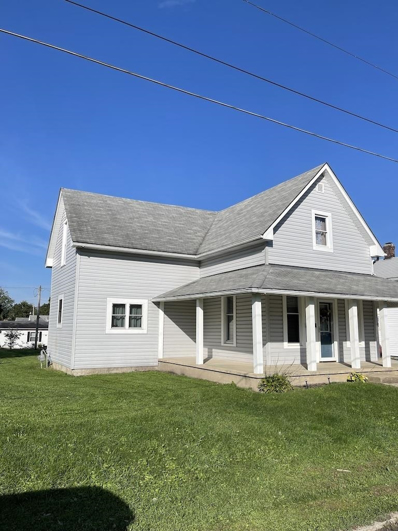 456 Sims, Frankfort, IN 46041 - #: 202143221