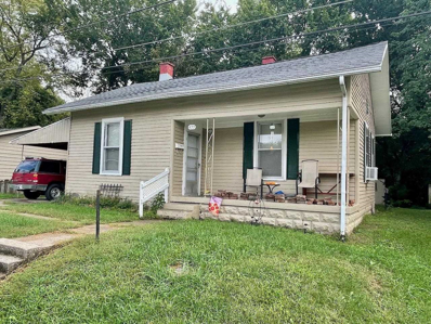 422 W 6th, Mount Vernon, IN 47620 - #: 202143253