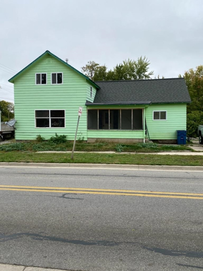 210 Lincolnway West, Ligonier, IN 46767 - #: 202143283