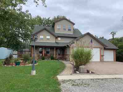 1304 Garden Club, Fort Wayne, IN 46825 - #: 202143353