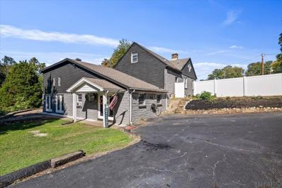 1525 E Boonville New Harmony, Evansville, IN 47725 - #: 202143435