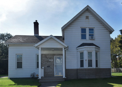 1022 Colfax, South Bend, IN 46616 - #: 202143444