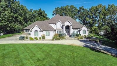 13239 Cedar Creek, Middlebury, IN 46540 - #: 202143447