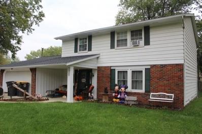 5920 Birchdale, Fort Wayne, IN 46815 - #: 202143453