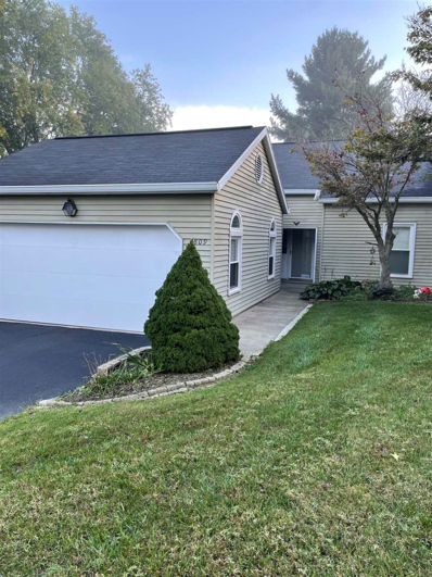 3809 S Pepper Chase, Bloomington, IN 47401 - #: 202143473