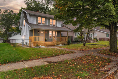 813 S 34th, South Bend, IN 46615 - #: 202143516