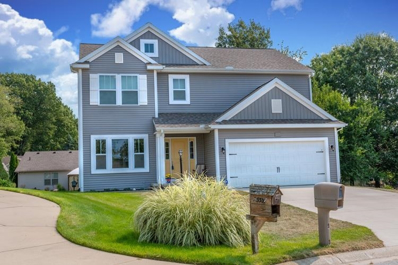 25534 Shady Tree, South Bend, IN 46628 - #: 202143743