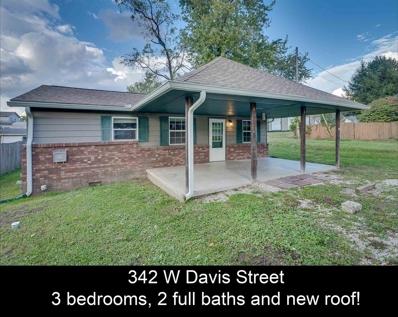 342 W Davis, Bloomfield, IN 47424 - #: 202143935
