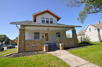 453 S Kaley, South Bend, IN 46619 - #: 202143968