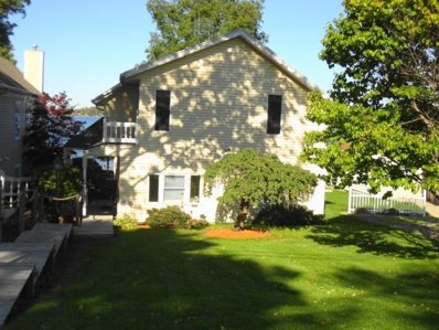 100 Ln 201A Lake George, Fremont, IN 46737 - #: 202144014