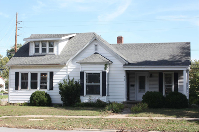 612 N Monticello St, Winamac, IN 46996 - #: 202144035