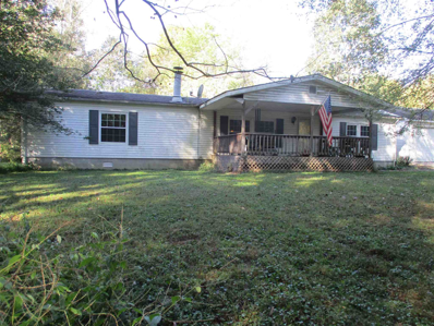 1184 S County Road 100 W, Rockport, IN 47635 - #: 202144036