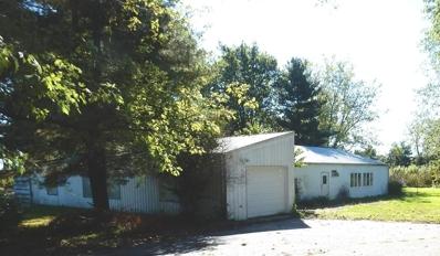 848 Woodville, Mitchell, IN 47421 - #: 202144148