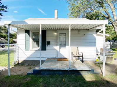 816 S 35th, South Bend, IN 46615 - #: 202144214