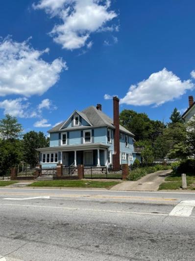403 N Main, Salem, IN 47167 - #: 202144270