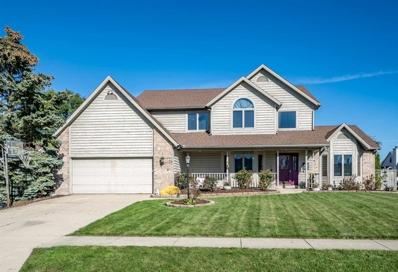 9830 Blue Mound, Fort Wayne, IN 46804 - #: 202144299