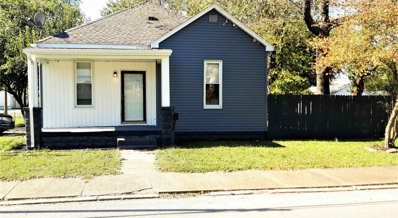 829 S Third, Boonville, IN 47601 - #: 202144372