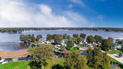 1723 Chapman Lake, Warsaw, IN 46582 - #: 202144382