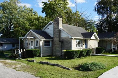 504 S 9TH St, Mitchell, IN 47446 - #: 202144473