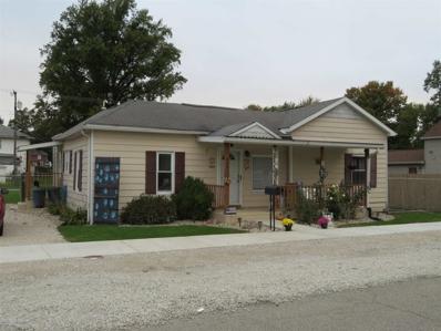 505 N Thayer, Bourbon, IN 46504 - #: 202144535