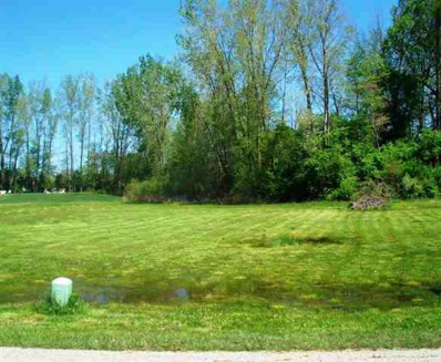 E Country Club Ln, Lot 62, Syracuse, IN 46567 - #: 515778