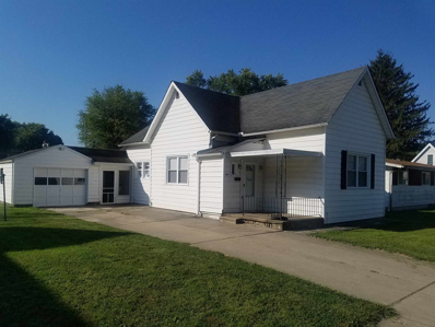 409 Bartlett Street, Logansport, IN 46947 - #: 773167