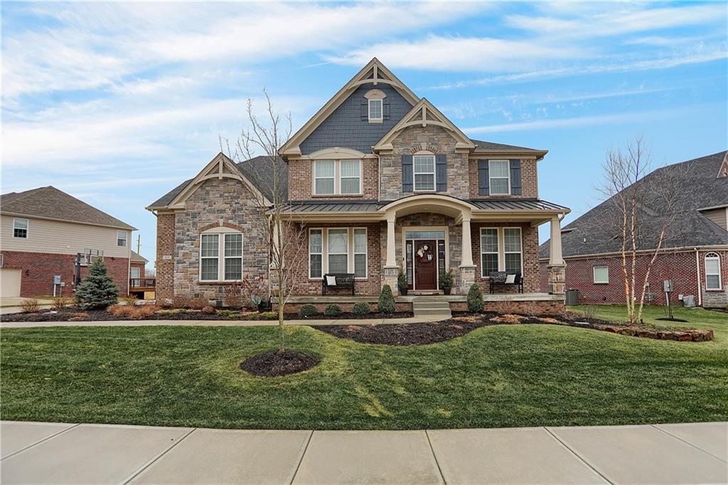 3691  Kendall Wood Drive