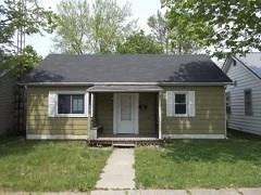 524 West Fulton, Hartford City