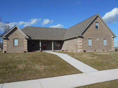 3555 St. Andrews Place, Seymour, IN 47274 - #: 1180458J