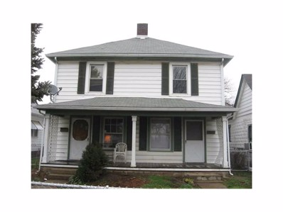 1049 S Tremont Street, Indianapolis, IN 46221 - MLS#: 21059932