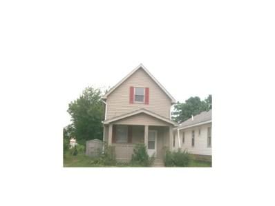 2334 Walnut Street, Anderson, IN 46016 - #: 21139996