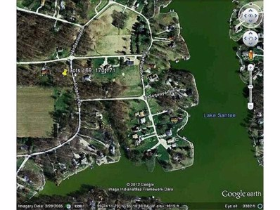 169,170,171  Santee Drive DRIVE, Greensburg, IN 47240 - MLS#: 21198194