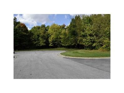 Tbd  Maplehurst Drive DRIVE, Brownsburg, IN 46112 - MLS#: 21326738
