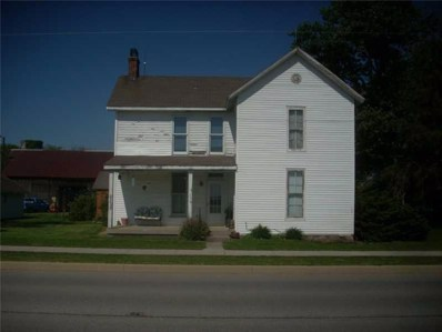 1204 N Graham Road, Greenwood, IN 46143 - #: 21338659