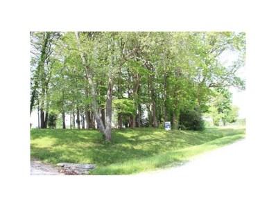 44 SW Pontiac Trail, Greensburg, IN 47240 - #: 21343008