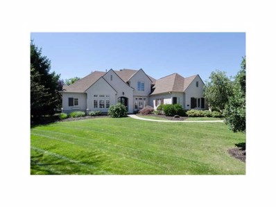 2975 Palace Court, Carmel, IN 46032 - #: 21368310