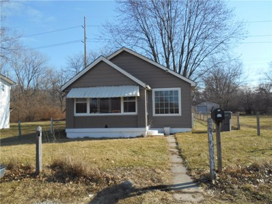 1451 Golay Street, Indianapolis, IN 46203 - #: 21397861