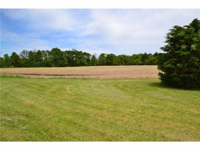 N 100 West Road, Greenfield, IN 46140 - MLS#: 21402797
