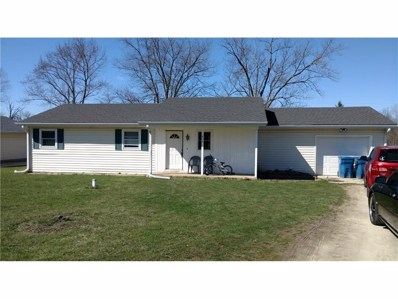 434 Fox Circle, Noblesville, IN 46060 - #: 21405430